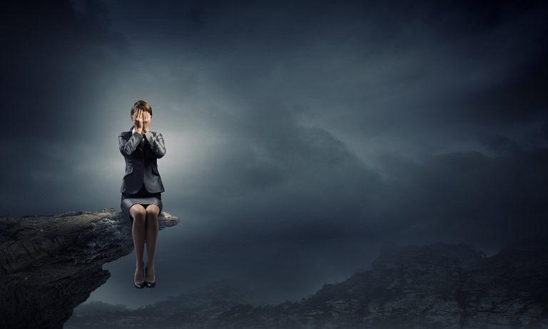 Страх перед неизвестностью. Колода Дом с привидениями