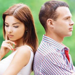 Проработка негативных сценариев во взаимоотношениях