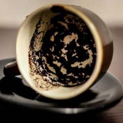 Гадание на кофейной гуще с Арменом Рафаеляном