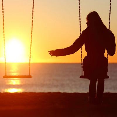 Расклад Причина одиночества