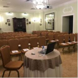 Встреча в Москве 6 августа