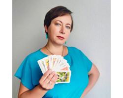 Консультации Марии Березиной