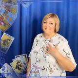 Консультация Евы Лясковской