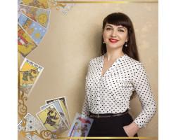 Обучающие курсы Натальи Власовой